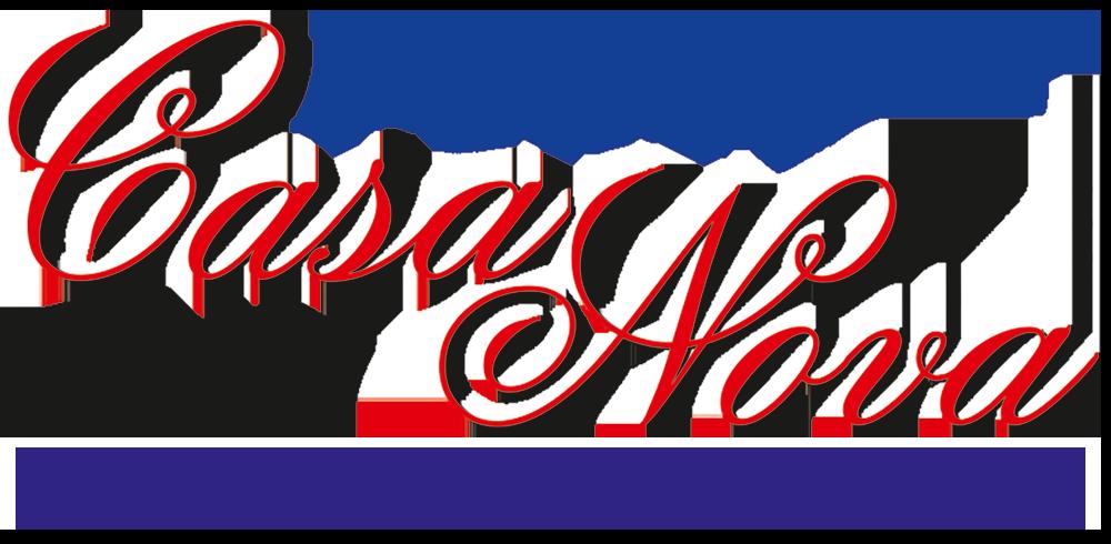 logo Casa Nova Branko